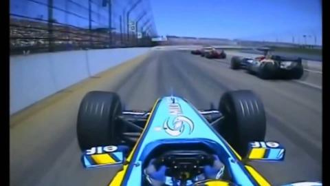 5 grandes salidas de la F1
