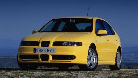 Los 5 coches más tuneados de España