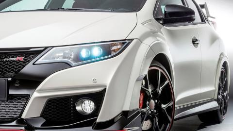 Las razones por las que echaremos de menos al Honda Civic Type R