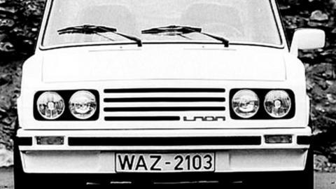 Lada-Porsche 2103 (I)
