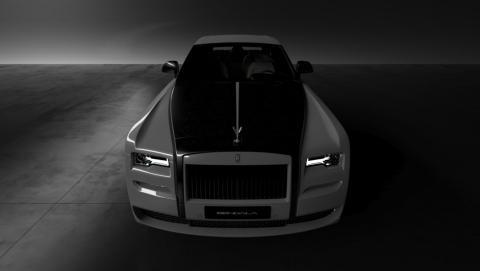 Rolls-Royce de Bengala