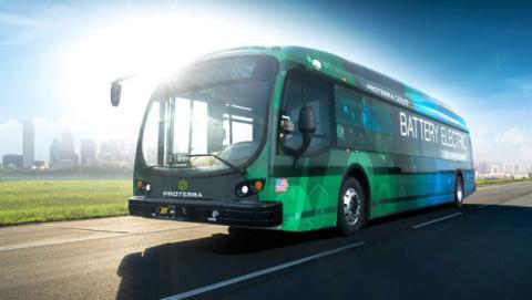 autobus electrico