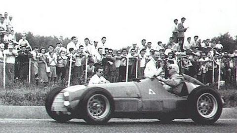 GP de Italia: una de las carreras más antiguas y legendarias de la F1