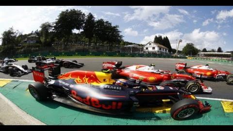 Max Verstappen, enemigo y peligro público de la F1