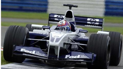 La mejor vuelta de la Historia de la F1
