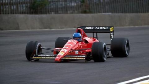 Las peores escuderías de la Historia de la F1