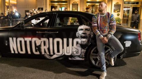 1 - Rolls Royce personalizado de 318.000 €