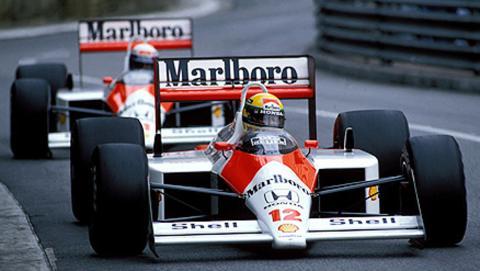 Los 6 pilotos más ganadores en la F1
