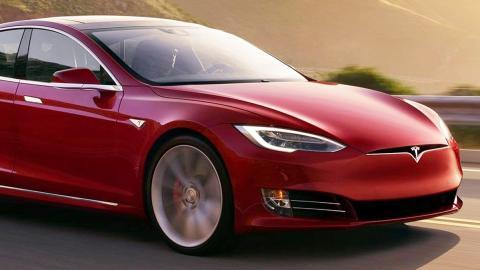 Los Tesla Model S y X P100D podrían ser más rápidos