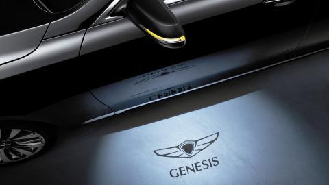 El diseñador del Bugatti Chiron se marcha a Genesis
