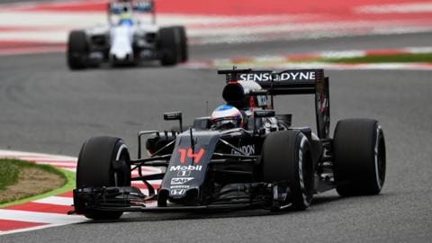 Las mejores carreras de Alonso en 2016