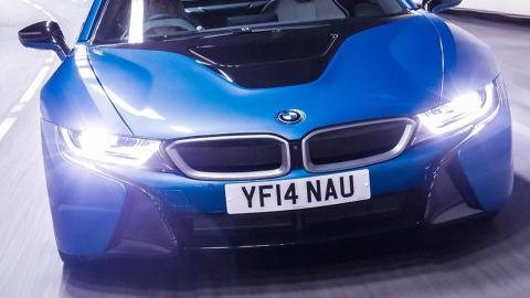 Todos los modelos BMW tendrán versión eléctrica en 2020