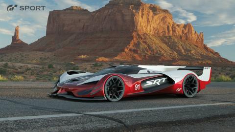 1 - Gran Turismo Sport