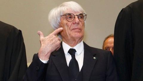 Adiós a Bernie