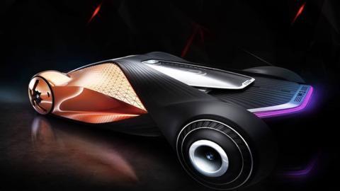 BMW M1 Shark Concept (III)