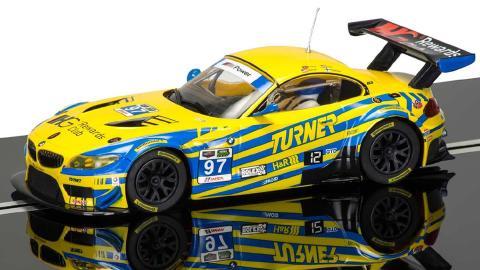BMW Z4 GT3 de Superslot
