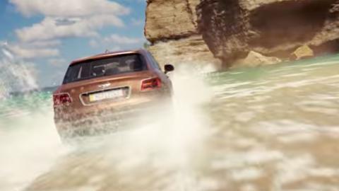 Coches Forza Horizon 3 Rockstar Car Pack (I)