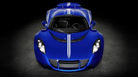 Hennessey Venom GT 'Final Edition'
