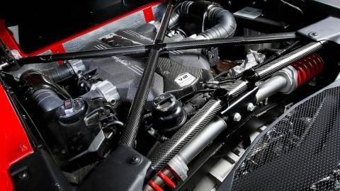 El próximo Lamborghini Aventador tendrá motor V12