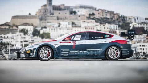Tesla de carreras (I)