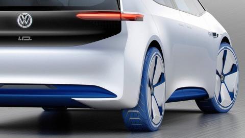 Volkswagen podría tener un GTI eléctrico en el futuro