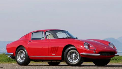 Coches por 2,7 millones: Ferrari 275 GTB (I)