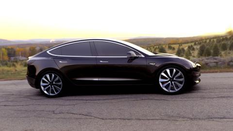 Coches de Tesla