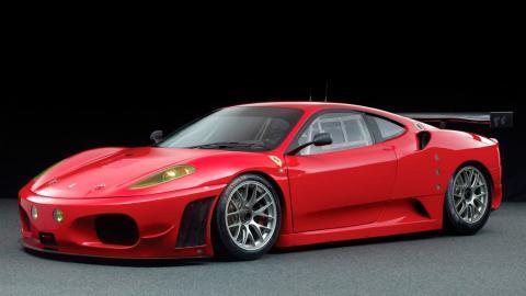 Ferrari F430 GTC (I)