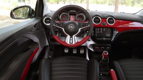 Prueba Opel Adam Rocks S (XVII)