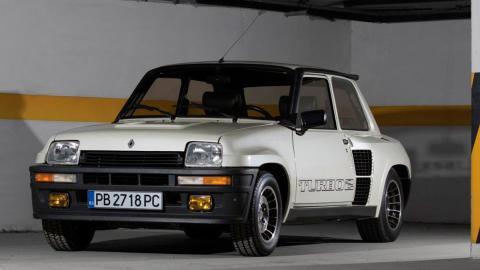 Renault 5 Turbo 2 (I)