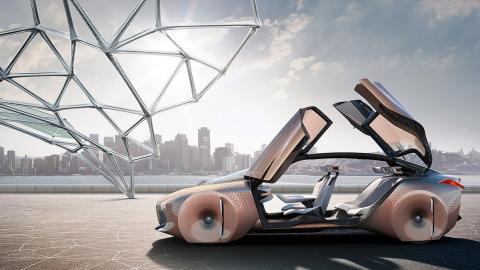 BMW lanzará 40 modelos al mercado entre 2017 y 2018