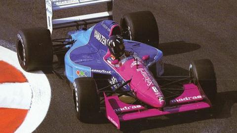Brabham 1992
