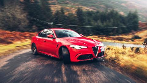 Los coches más espectaculares de la nueva temporada de Top Gear