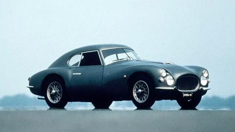 Fiat 8V de 1952