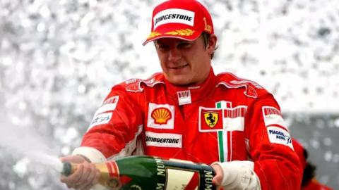 Kimi, Simply The Best