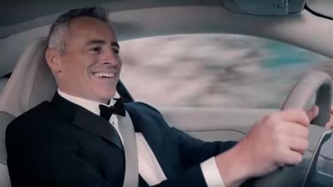 Top Gear y James Bond