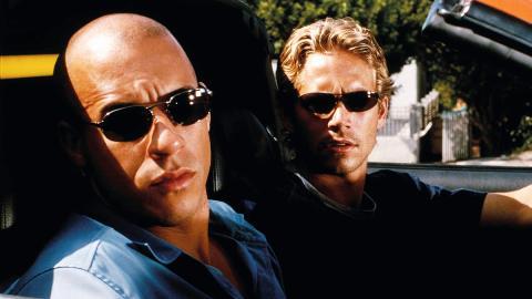 Las 10 frikadas que debes conocer de la saga Fast and Furious