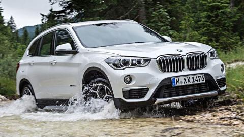 Las claves que debes conocer del BMW X1