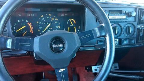 Coches por 1000 euros: Saab 900 Turbo (II)