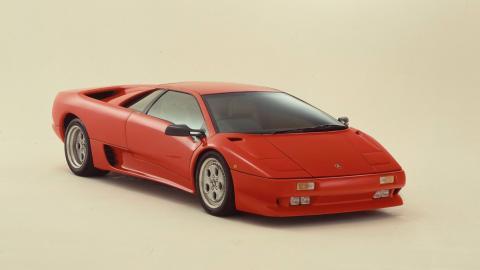 Lamborghini Diablo GTA Online