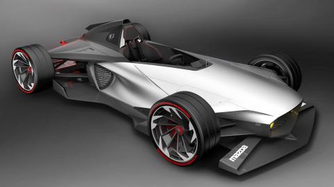 Mazda FRX