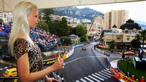 Mónaco, la Dolce Vita