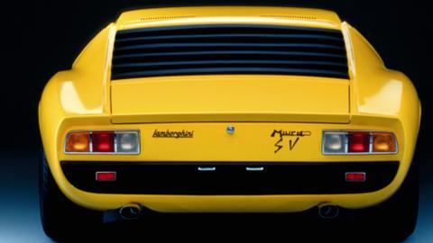 Qué significan las siglas de los coches (III)