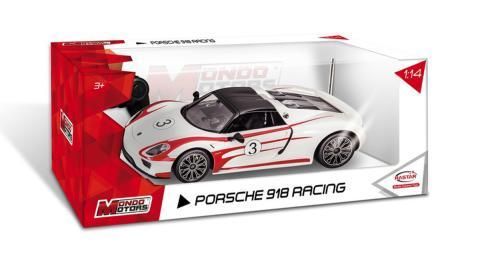 Los 10 mejores regalos para fanáticos de Porsche - 918 de radiocontrol