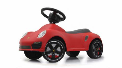 Los 10 mejores regalos para fanáticos de Porsche - Correpasillos Porsche 911