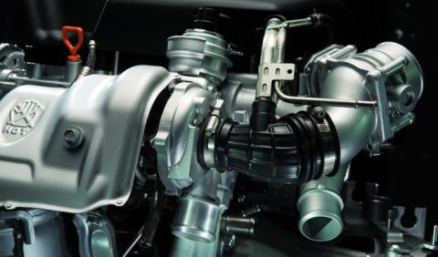 Lo que puede destrozar el turbo en autopista