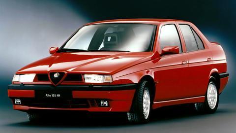 coches-serán-clásicos-2017-alfa-romeo-155