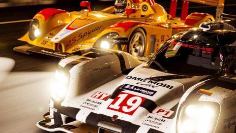 Ahora podrás competir en las 24 Horas de Le Mans en Forza Motorsport 6