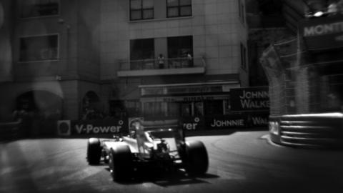 Espectaculares fotos de la F1 tomadas con una cámara de 1913