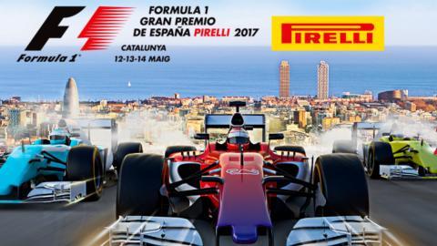 Gran Premio España F1